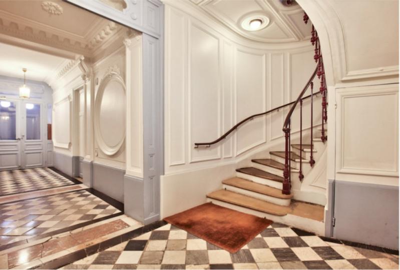 Vente de prestige appartement Paris 6ème 1740000€ - Photo 5
