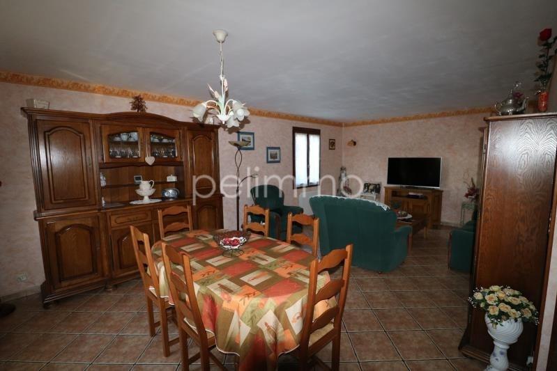 Vente maison / villa Pelissanne 493500€ - Photo 3