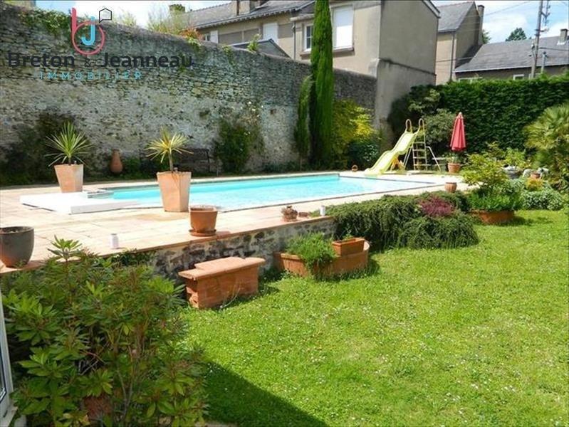 Vente de prestige maison / villa Laval 717600€ - Photo 10