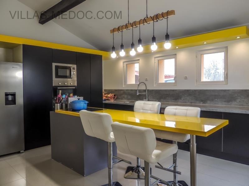 Sale house / villa Saint christoly medoc 265000€ - Picture 7