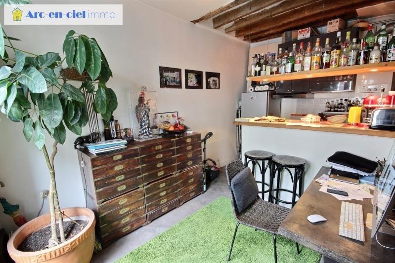 Vendita appartamento Paris 3ème 742000€ - Fotografia 6