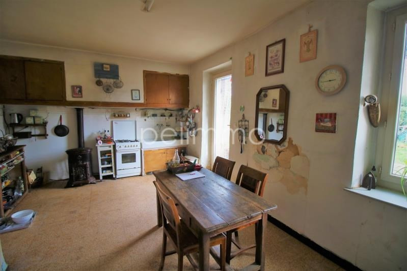 Sale house / villa Cornillon confoux 336 500€ - Picture 2
