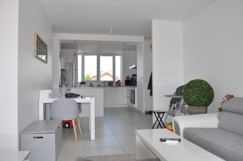 Sale apartment Oyonnax 99 000€ - Picture 1