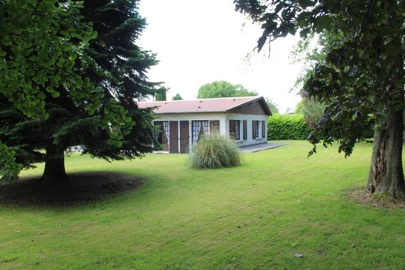 Sale house / villa Ytres 135000€ - Picture 7