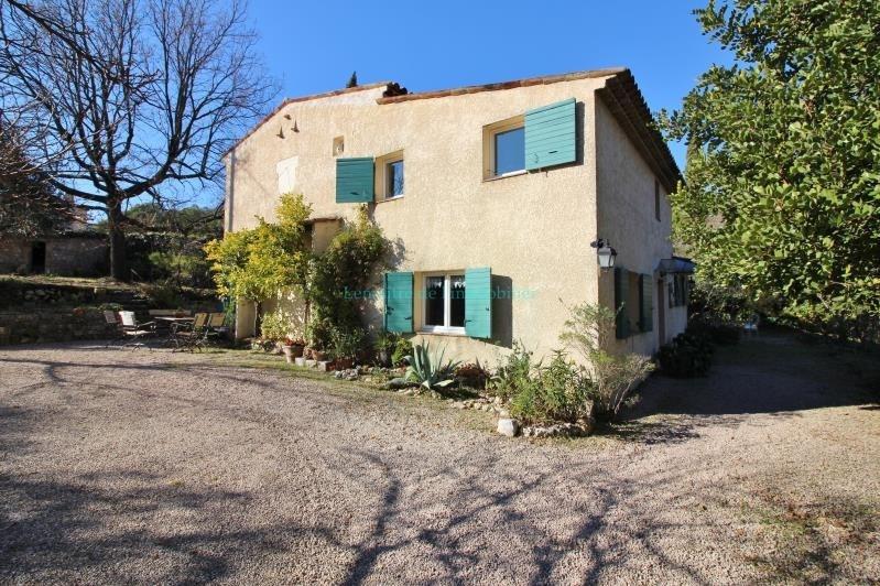 Vente de prestige maison / villa Peymeinade 695000€ - Photo 11