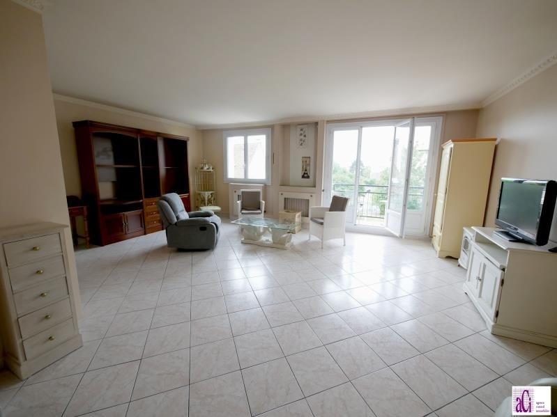 Vente appartement L hay les roses 225000€ - Photo 2
