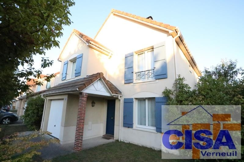 Sale house / villa Villers st paul 264 000€ - Picture 1