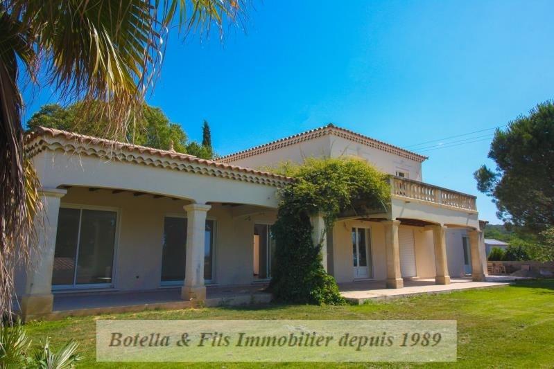 Vente de prestige maison / villa Uzes 625000€ - Photo 11