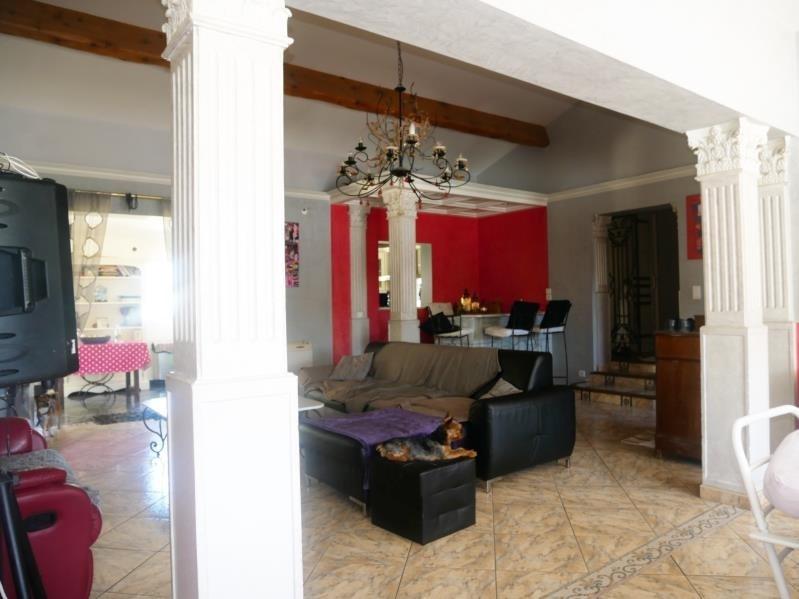 Sale house / villa Montady 320000€ - Picture 5