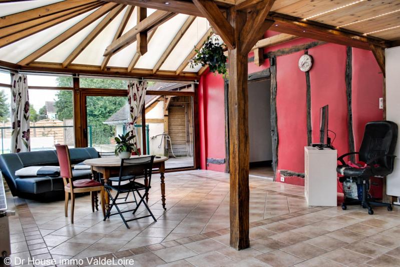 Vente maison / villa Jouy-le-potier 378900€ - Photo 1