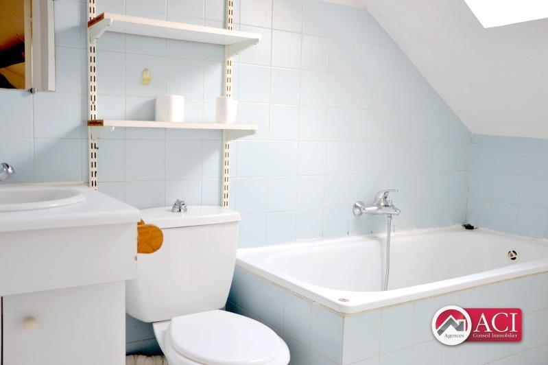 Vente appartement Deuil la barre 155000€ - Photo 3