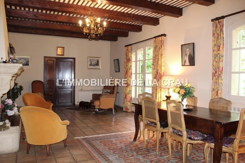 Venta de prestigio  casa Salon de provence 699000€ - Fotografía 9