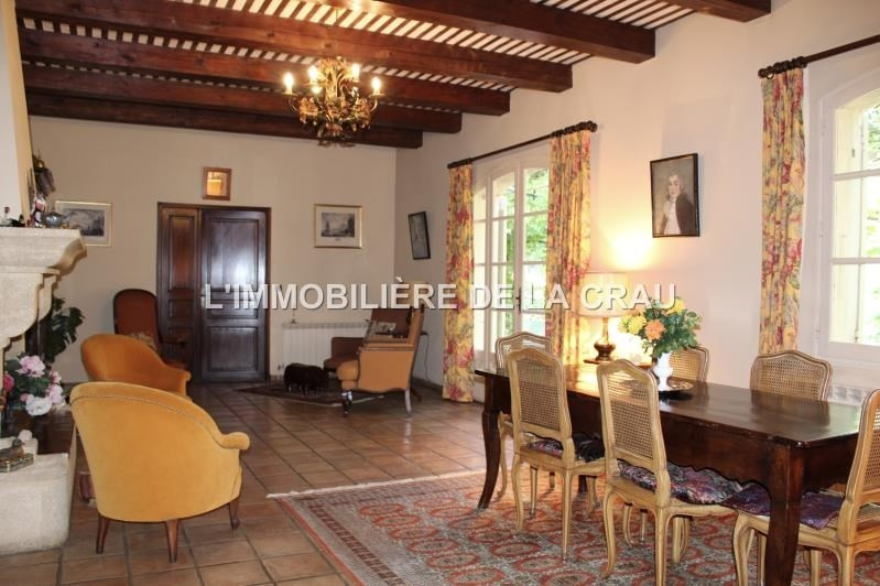 Vente de prestige maison / villa Salon de provence 699000€ - Photo 9