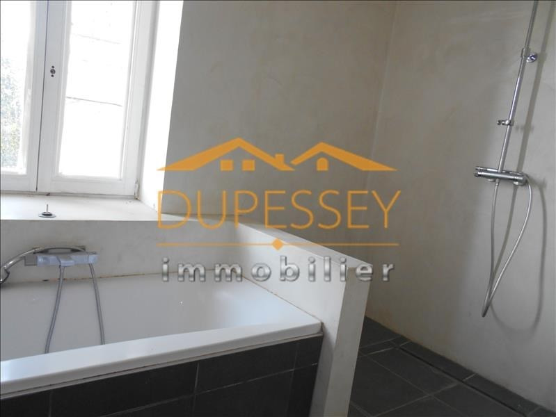 Sale house / villa Chimilin 255000€ - Picture 6