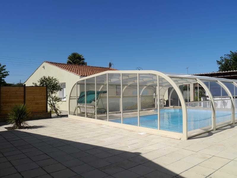 Vente maison / villa Gemozac 365050€ - Photo 10