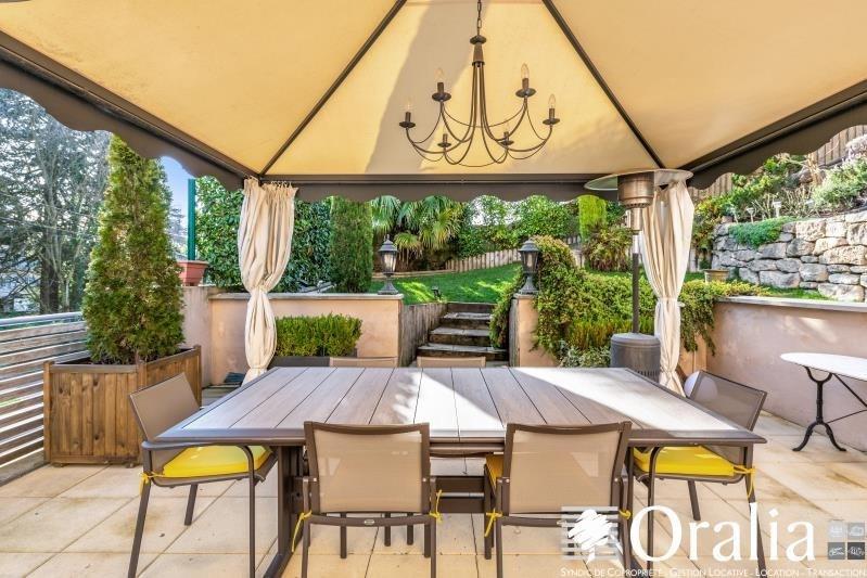 Vente de prestige maison / villa St cyr au mont d'or 690000€ - Photo 4