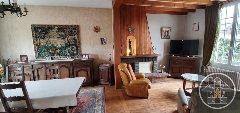 Vente maison / villa Thourotte 209 000€ - Photo 3