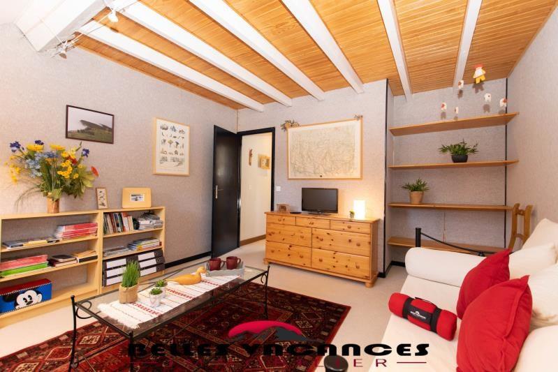 Sale apartment Saint-lary-soulan 149000€ - Picture 4