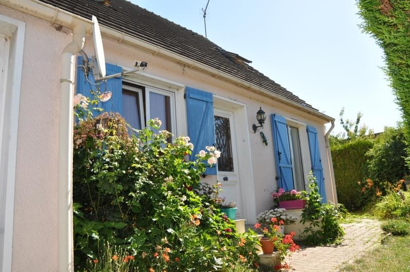 Sale house / villa Soissons 157000€ - Picture 1