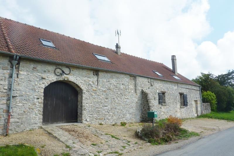 Sale house / villa Nanteuil le haudouin 303000€ - Picture 7