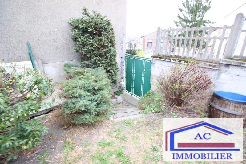 Vente appartement Roche la moliere 106000€ - Photo 4