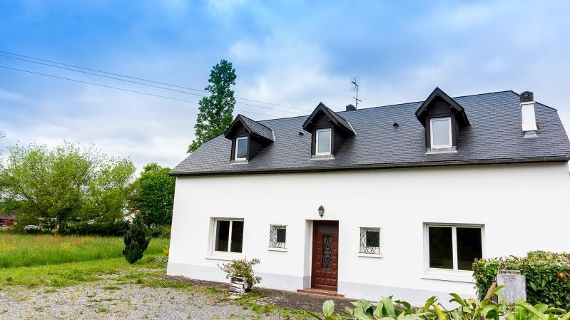 Vente maison / villa Ousse 209500€ - Photo 1