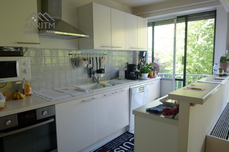 Venta  apartamento Plaisir 224700€ - Fotografía 3