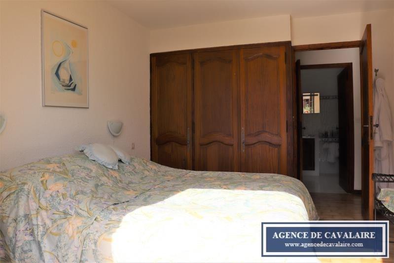 Deluxe sale house / villa Cavalaire sur mer 775000€ - Picture 7