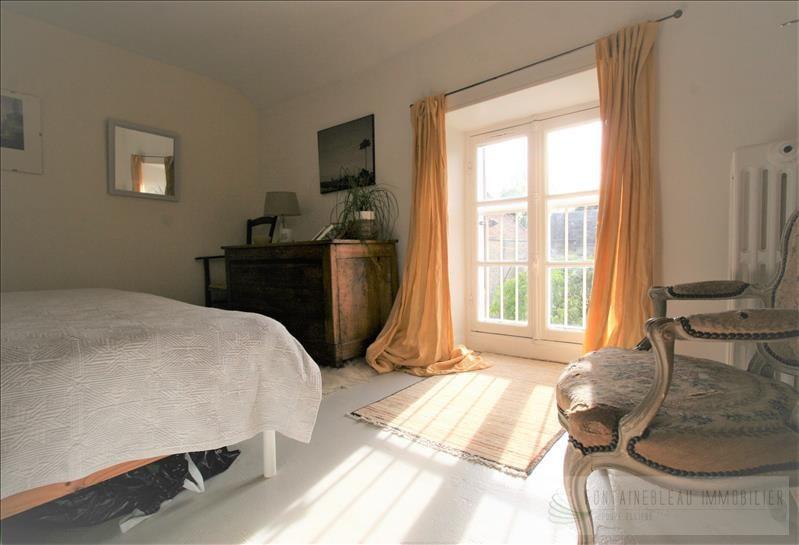 Sale house / villa Fericy 259000€ - Picture 9