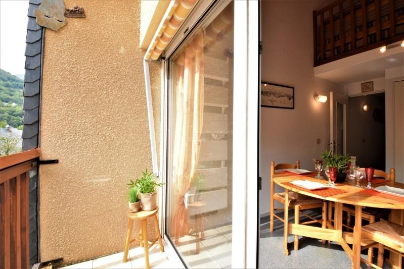 Sale apartment St lary soulan 162 750€ - Picture 9