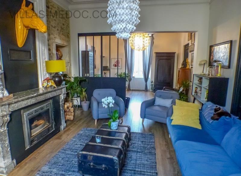 Sale house / villa Lesparre medoc 325000€ - Picture 5