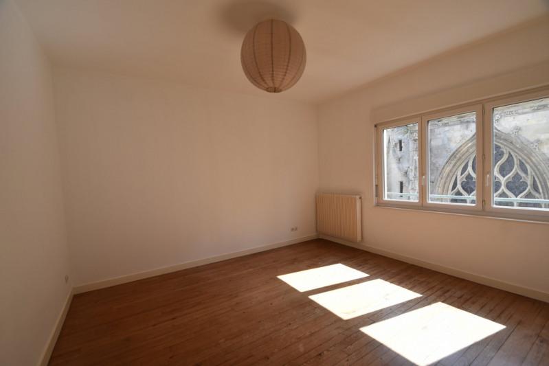 Rental apartment St lo 500€ CC - Picture 3