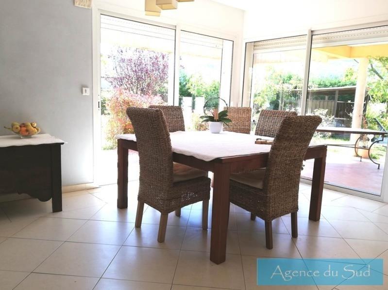 Vente de prestige maison / villa Trets 787500€ - Photo 8