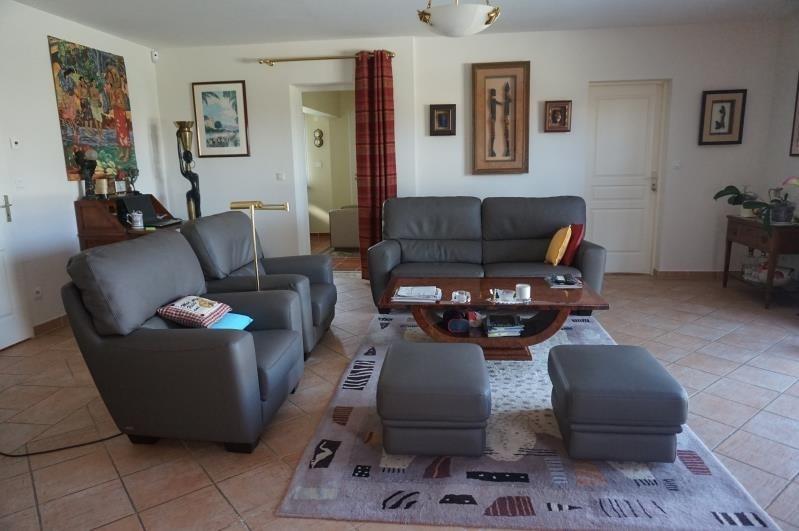 Sale house / villa Saint denis de pile 409000€ - Picture 3