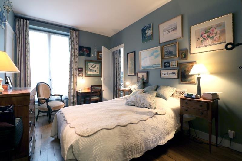 Vente appartement Versailles 860000€ - Photo 5