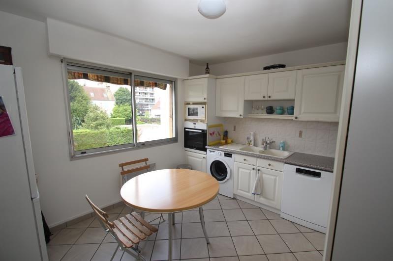 Vente appartement Chalon sur saone 159000€ - Photo 5