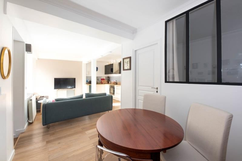 Vente appartement Puteaux 390 000€ - Photo 10