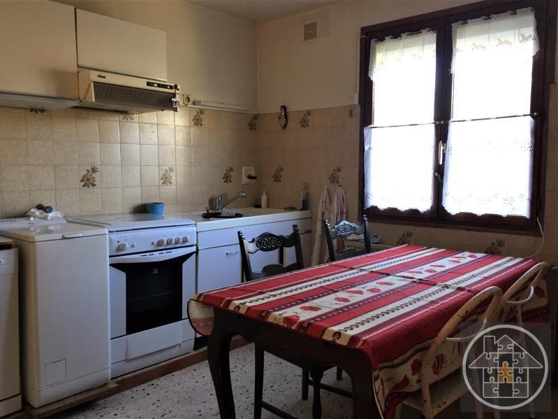 Sale house / villa Thourotte 123000€ - Picture 2