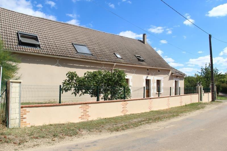 Sale house / villa Levis 175000€ - Picture 1