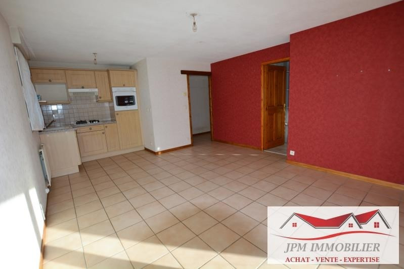Vente appartement Cluses 132900€ - Photo 2