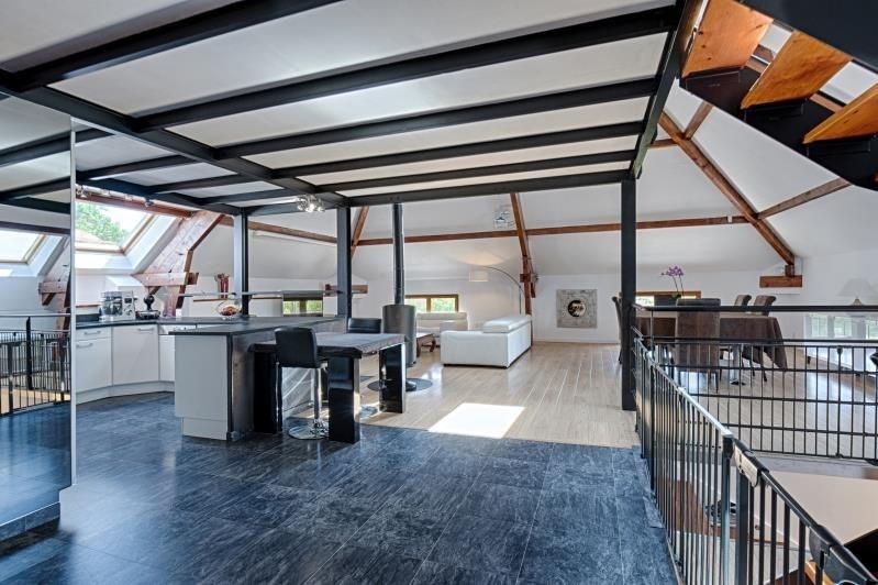 Venta  loft/taller/superficie Bourgoin jallieu 196000€ - Fotografía 1
