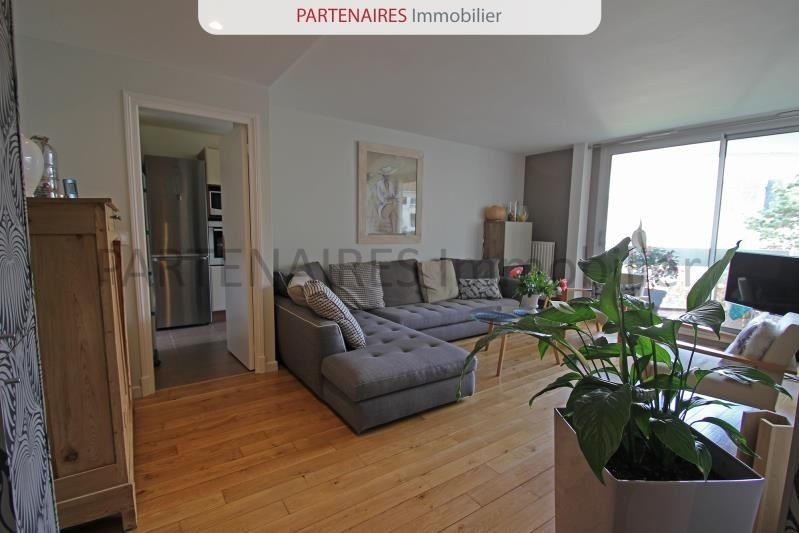 Sale apartment Le chesnay 560 000€ - Picture 2