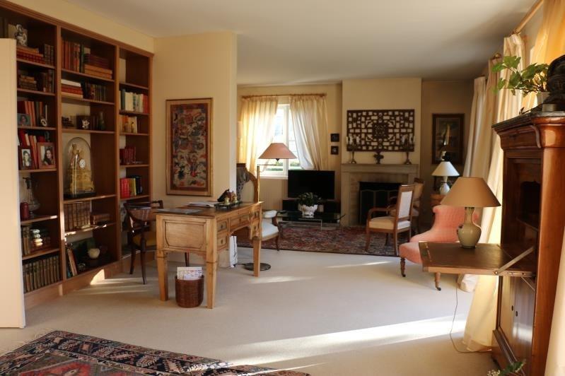 Sale house / villa St nom la breteche 795000€ - Picture 3