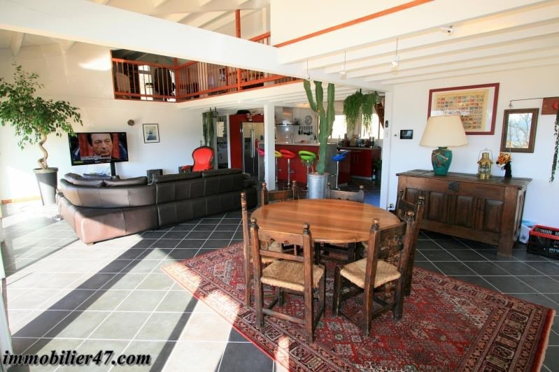 Vente maison / villa St hilaire de lusignan 364000€ - Photo 4