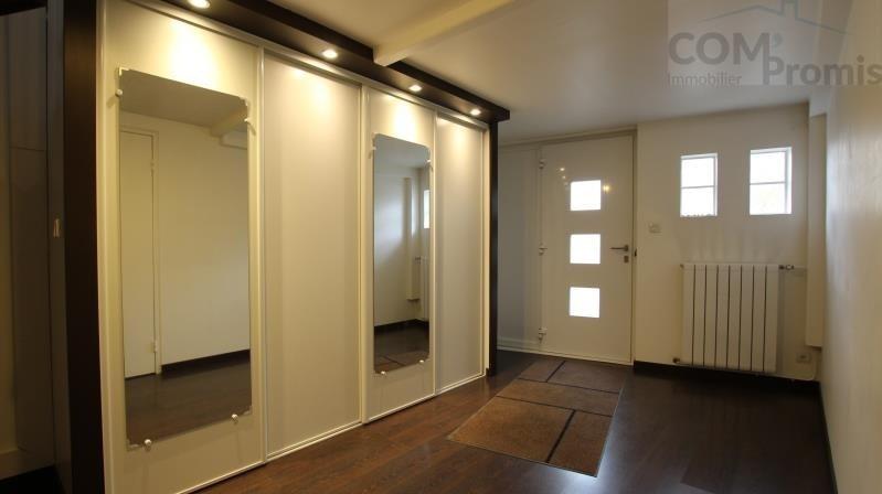 Sale house / villa La queue en brie 303800€ - Picture 9