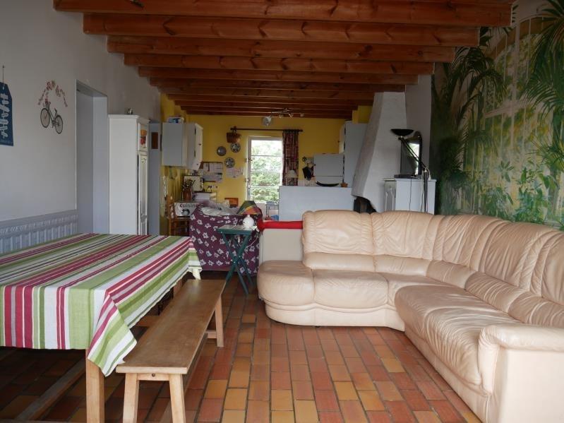 Vente maison / villa Jard sur mer 197600€ - Photo 2