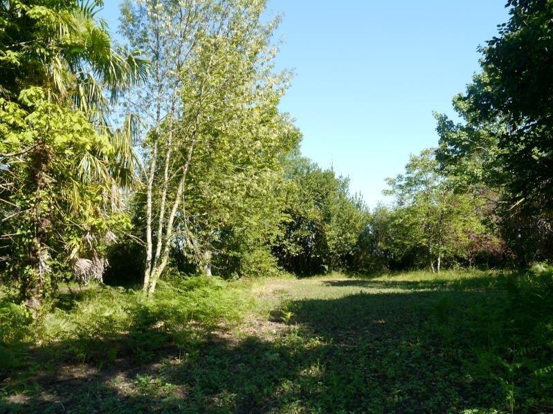Vente terrain Gemozac 65000€ - Photo 3