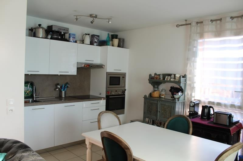 Sale apartment Bois colombes 640000€ - Picture 3