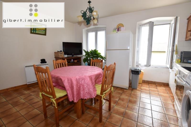 Sale house / villa St christophe sur dolaison 72000€ - Picture 3