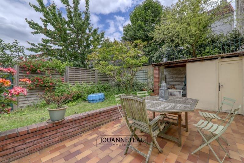 Vente de prestige maison / villa Vanves 1058800€ - Photo 3